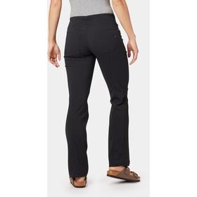 Mountain Hardwear Dynama Spodnie Kobiety, black